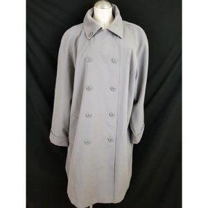 Gallery Size 2X Gray Jacket